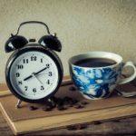 Los 7 méjores hábitos para madrugar y ser más productivo