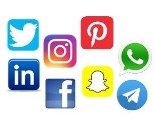 Redes sociales para aumentar la visibilidad