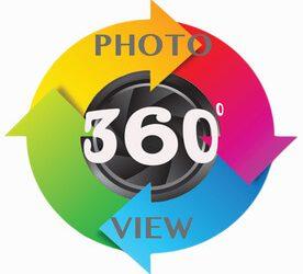 fotografías 360º en Google