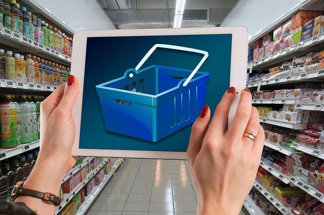 ecommerce con tienda física