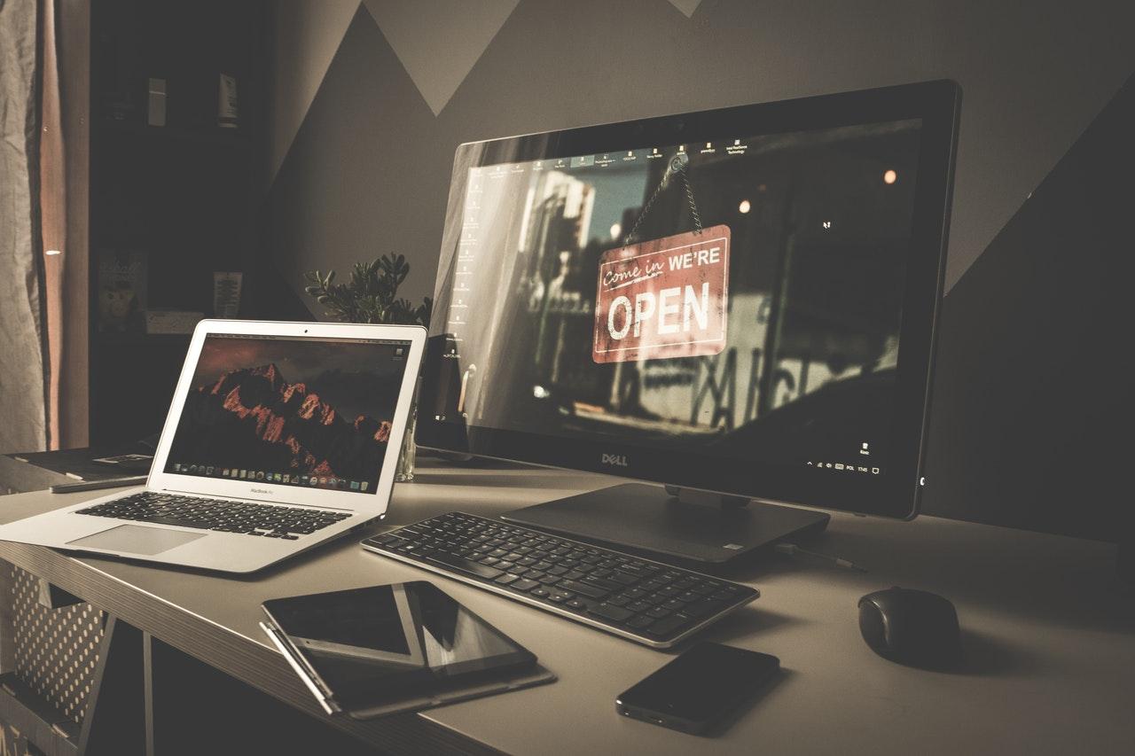 es necesario que tu negocio tenga presencia online